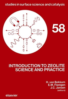 Book Introduction to Zeolite Science and Practice by Flanigen, E.M.