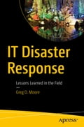 IT Disaster Response 5bc14a25-7f47-4ce2-9c6c-3d18a5a077bf