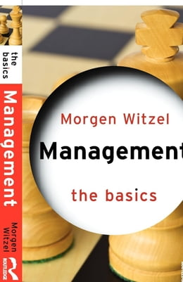 Book Management: The Basics by Witzel, Morgen
