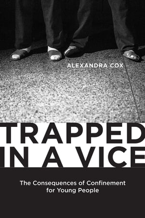 Trapped in a Vice The Consequences of Confinement for Young People