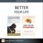 Better Your Life (Collection) by Linda Elder
