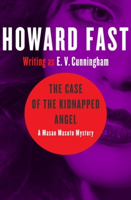 Book The Case of the Kidnapped Angel by Howard Fast