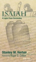 Isaiah: A Logion Press Commentary
