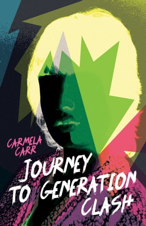 Journey To Generation Clash by Carmela Carr