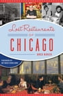 Lost Restaurants of Chicago Cover Image