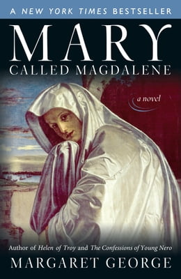Book Mary, Called Magdalene by Margaret George