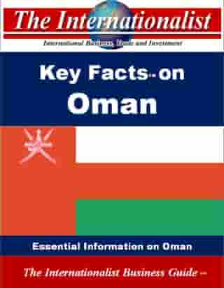 Key Facts on Oman: Essential Information on Oman by Patrick W. Nee