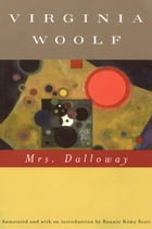 Mrs. Dalloway (Annotated) Cover Image