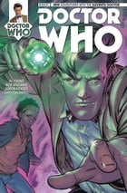 Doctor Who: The Eleventh Doctor #14 by Al Ewing
