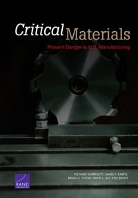 Critical Materials: Present Danger to U.S. Manufacturing