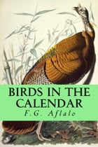 Birds in the Calendar by F G Aflalo