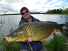 A Beginners Guide to Carp Fishing by Nick Jenkins