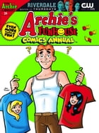 Archie's Funhouse Comics Double Digest #24 by Archie Superstars