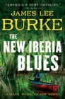 The New Iberia Blues Cover Image