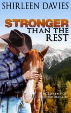 Stronger Than The Rest by Shirleen Davies
