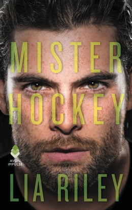 Book Mister Hockey: Hellions Angels by Lia Riley