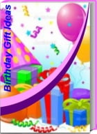 Birthday Gift Ideas: Make Your Life Easier By Using This Top-Rated Book for Birthday Party Tips, Cheap Birthday Gifts, Ho by Elnora Williams