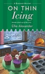 On Thin Icing Cover Image