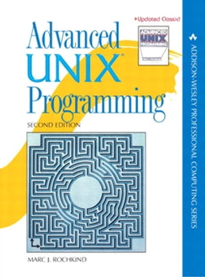 Advanced UNIX Programming