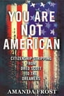 You Are Not American Cover Image