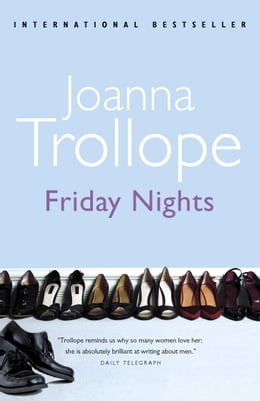 Book Friday Nights by Joanna Trollope