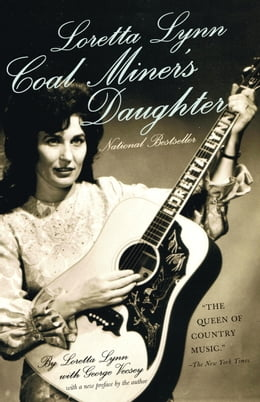 Book Loretta Lynn: Coal Miner's Daughter by Loretta Lynn