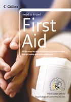 First Aid (Collins Need to Know?) by Royal College of General Practitioners, The