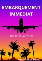 Embarquement immédiat by PASCALE RAULT-DELMAS