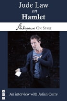 Jude Law on Hamlet (Shakespeare on Stage) by Jude Law