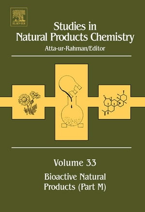 Studies in Natural Products Chemistry Bioactive Natural Products (Part M)