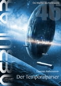 1230000209854 - Thomas Rabenstein: NEBULAR 46 - Der Temporalparser - Book