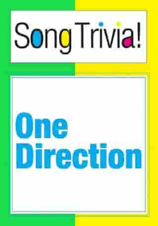 """One Direction SongTrivia! What's Your Music IQ? """"Take Me Home"""", """"Forever Young"""", """"Up All Night"""" & More"""