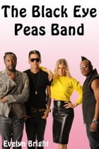 The Black Eyed Peas Band by Evelyn Bright