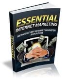 Essential Internet Marketing by Anonymous