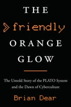 The Friendly Orange Glow Cover Image