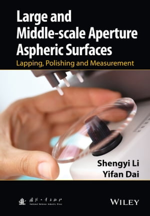 Large and Middle-scale Aperture Aspheric Surfaces Lapping,  Polishing and Measurement