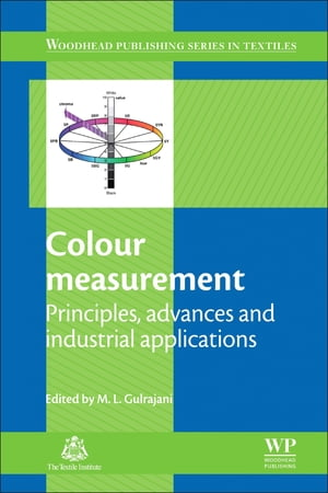 Colour Measurement Principles,  Advances and Industrial Applications