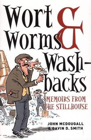 Wort,  Worms & Washbacks