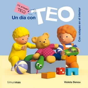 Un día con Teo (ebook interactivo) by Violeta Denou