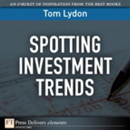 Book Spotting Investment Trends by Tom Lydon