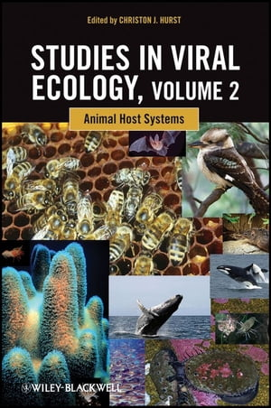 Studies in Viral Ecology Animal Host Systems