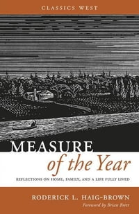 Measure of the Year: Reflections on Home, Family and a Life Fully Lived
