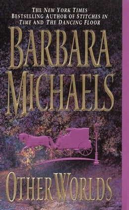 Book Other Worlds by Barbara Michaels