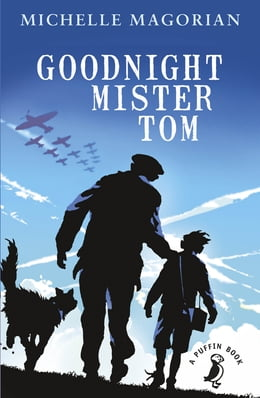 Book Goodnight Mister Tom by Michelle Magorian
