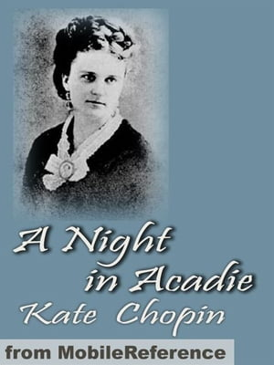A Night In Acadie (Mobi Classics)