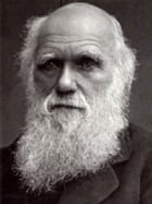 The Descent of Man and Selection in Relation to Sex by Charles Darwin