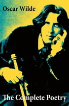 The Complete Poetry by Oscar Wilde