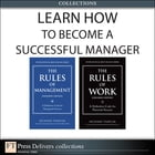 Learn How to Become a Successful Manager (Collection) by Richard Templar