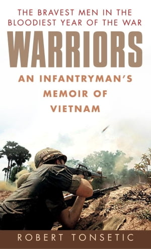 Warriors An Infantryman's Memoir of Vietnam