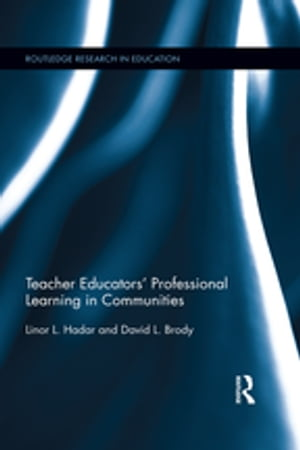 Teacher Educators? Professional Learning in Communities